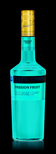 De Kuyper Passion Fruit | Csapolt.hu