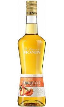 Monin Apricot Brandy | Csapolt.hu