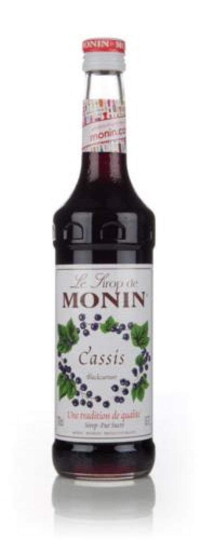 Monin Cassis | Csapolt.hu
