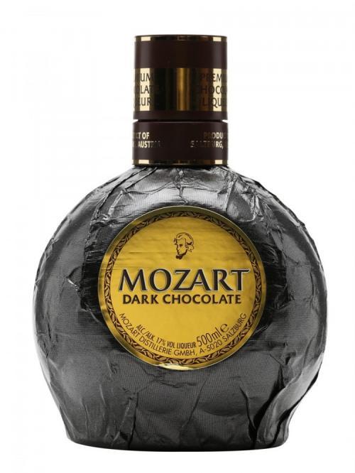 Mozart Black Étcsokoládé | Csapolt.hu