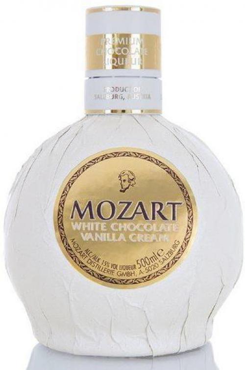Mozart White Fehércsokoládé | Csapolt.hu