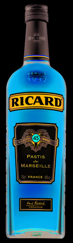 Ricard Pastis Ánizslikőr   Csapolt.hu