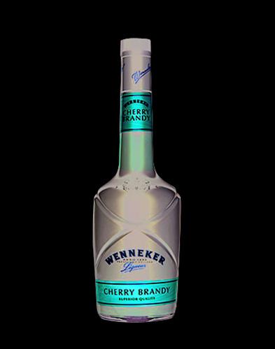 Wenneker Cherry Brandy | Csapolt.hu