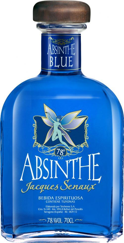 Absinthe Blue 80% | Csapolt.hu
