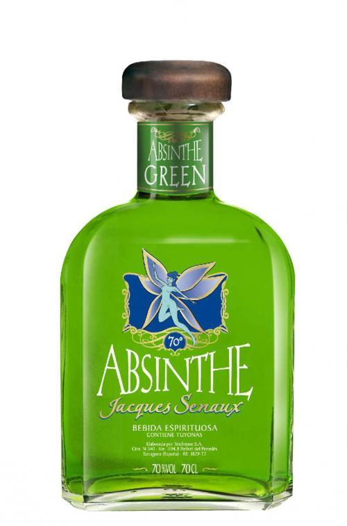 Absinthe Green 70% | Csapolt.hu