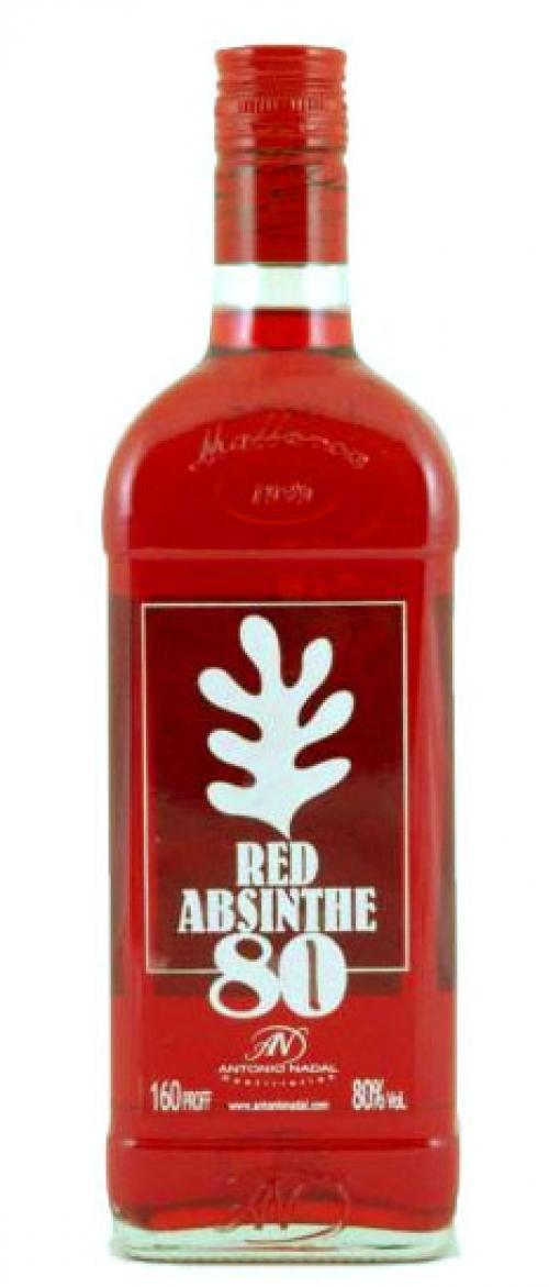 Absinthe Red 80% | Csapolt.hu