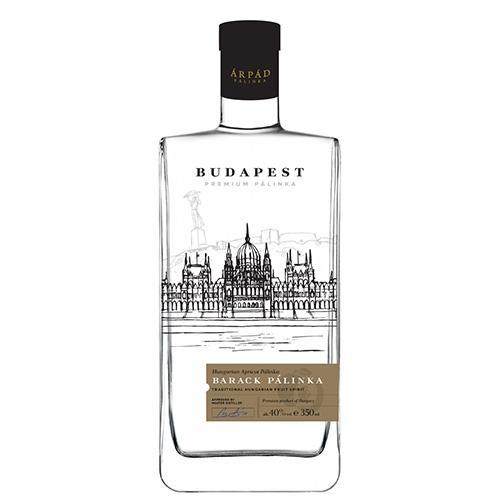 Árpád Budapest Prémium Barack 40% | Csapolt.hu