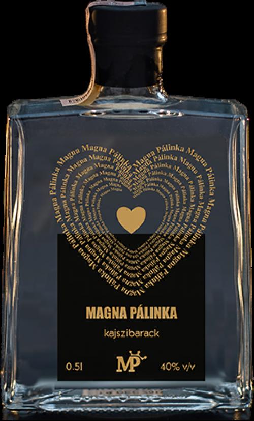Magna Kajszibarack pálinka | Csapolt.hu