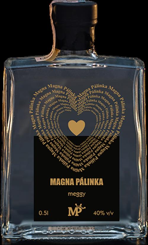 Magna Meggy pálinka   Csapolt.hu