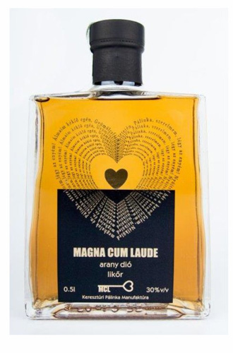 Magna Arany Dió Likőr | Csapolt.hu
