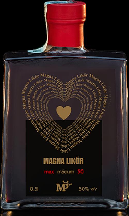 Magna Opyyum Max Mácum Likőr 50%   Csapolt.hu
