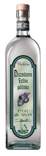 Békési Disznótoros Szilva pálinka | Csapolt.hu