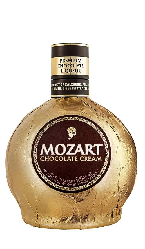 Mozart Csokipárlat | Csapolt.hu