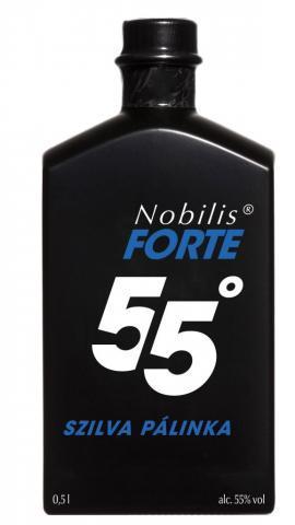 Nobilis Forte Szilva 55%   Csapolt.hu