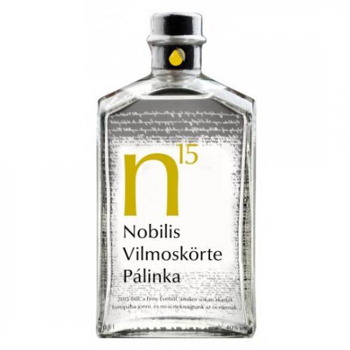 Nobilis Vilmoskörte 40%   Csapolt.hu