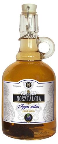 Nosztalgia Ágyas Szilva 37.5% Csatos üveg. | Csapolt.hu