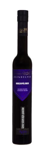 Zsindelyes Bodza pálinka | Csapolt.hu