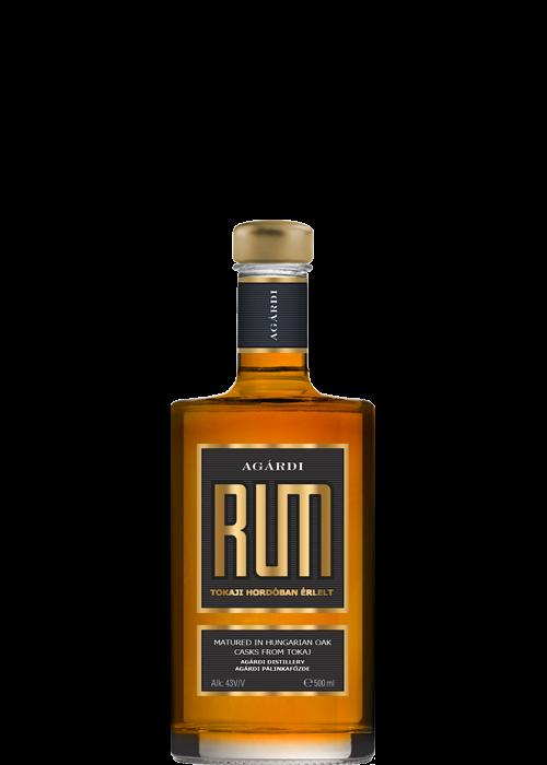 Agárdi Rum 43% | Csapolt.hu
