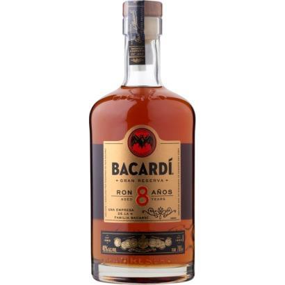 Bacardi 8 éves | Csapolt.hu