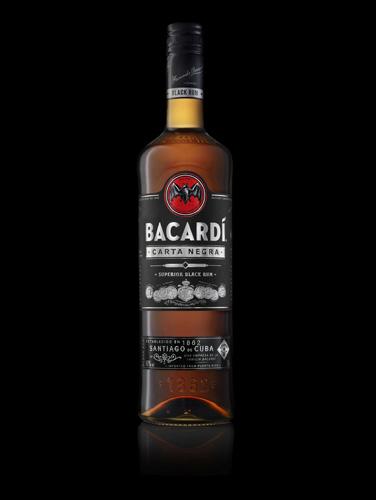 Bacardi Carta Negra | Csapolt.hu