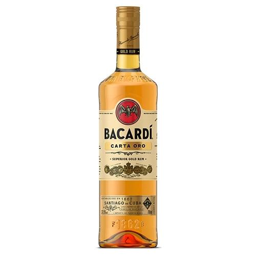 Bacardi Oro | Csapolt.hu