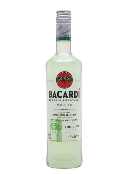 Bacardi Mojito | Csapolt.hu