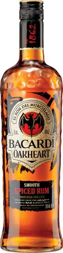 Bacardi Oak Heart | Csapolt.hu