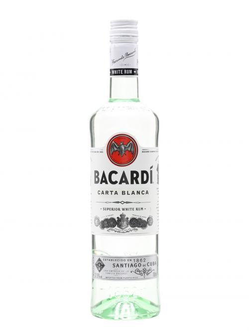 Bacardi Carta Blanca | Csapolt.hu