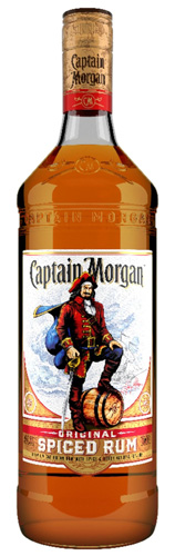 Captain Morgan Spiced Gold 35% | Csapolt.hu