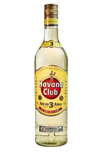 Havana Club 3 éves | Csapolt.hu