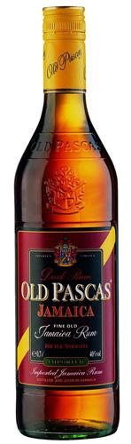 Old Pascas Dark 40%   Csapolt.hu