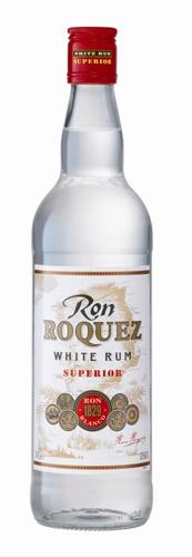 Ron Roquez White | Csapolt.hu