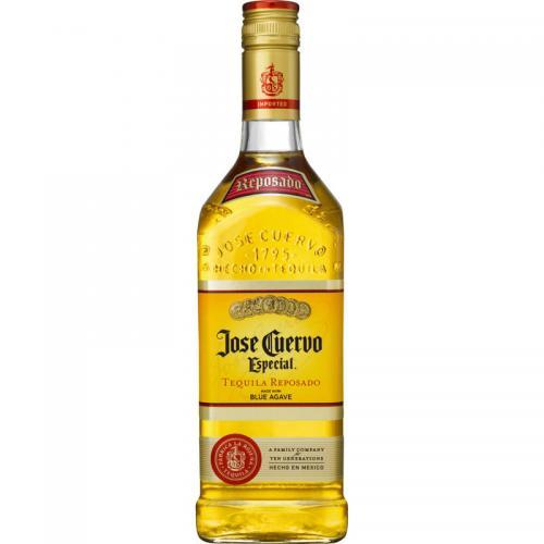 Tequila Jose Cuervo Reposado   Csapolt.hu