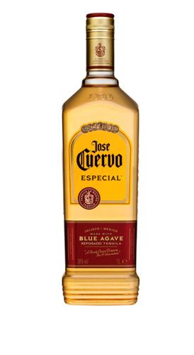Tequila Jose Cuervo Reposado | Csapolt.hu