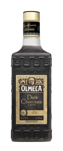 Tequila Olmeca Dark Chocolate Likőr 20% | Csapolt.hu