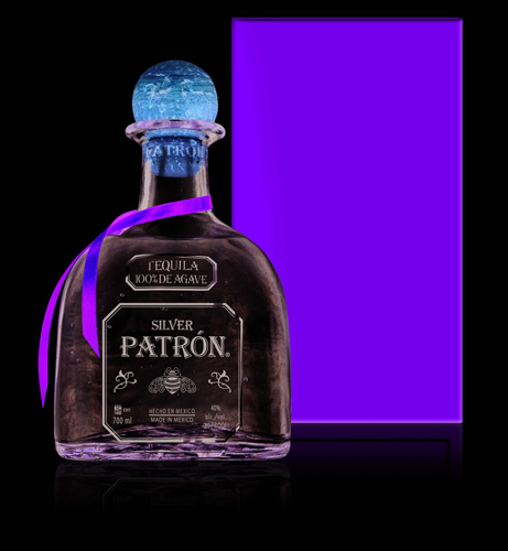 Tequila Patron Silver | Csapolt.hu