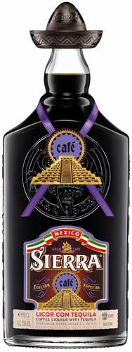 Tequila Sierra Café 25% | Csapolt.hu