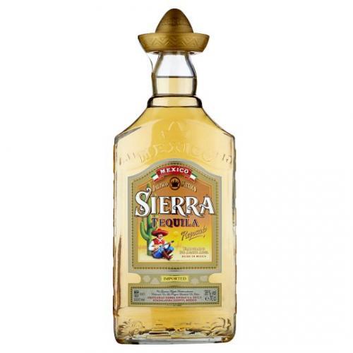 Tequila Sierra Reposado | Csapolt.hu