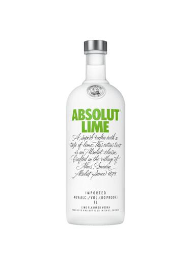 Absolut Lime | Csapolt.hu