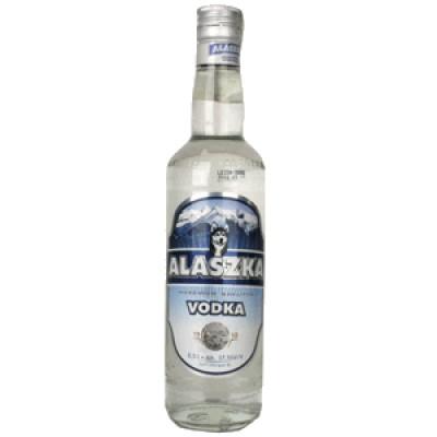 Alaszka Vodka | Csapolt.hu