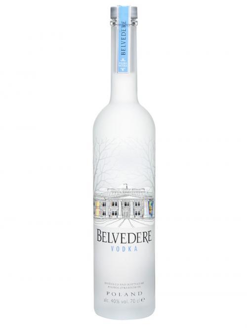 Belvedere Vodka | Csapolt.hu
