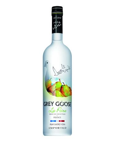 Grey Goose Le Poire (Körte) | Csapolt.hu