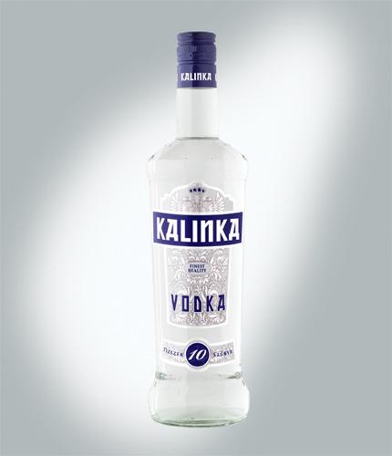 Kalinka Vodka 37,5%   Csapolt.hu