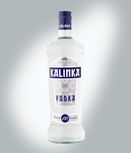 Kalinka Vodka 37,5% | Csapolt.hu
