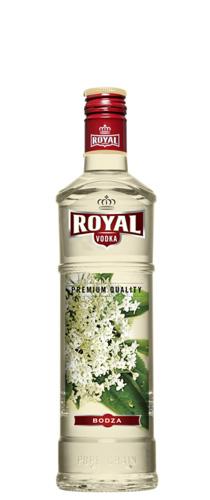 Royal Bodza 37.5% | Csapolt.hu