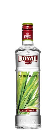 Royal Citromfű 37.5%   Csapolt.hu