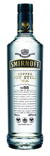 Smirnoff Black | Csapolt.hu