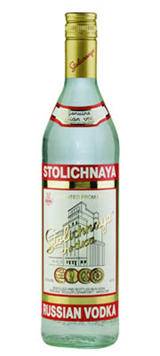 Stolichnaya Vodka   Csapolt.hu
