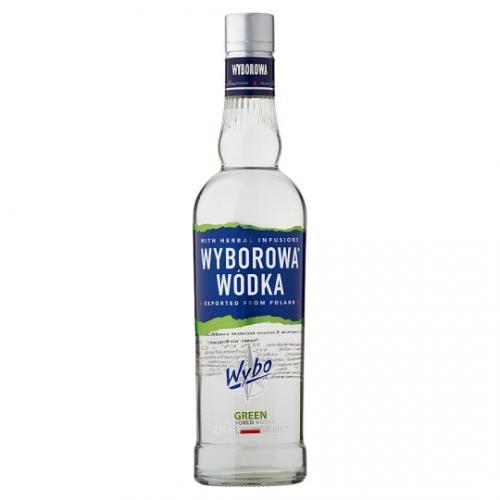 Wyborova Vodka   Csapolt.hu
