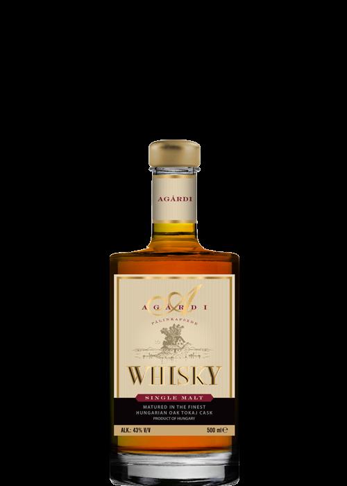 Agárdi Whisky 43% | Csapolt.hu